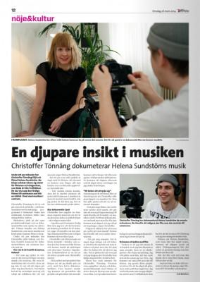 Wilma Holmqvist - Interaktiv karta - omr-scanner.net